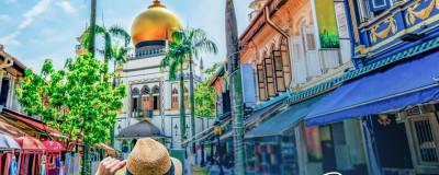 DESTINO PRIME - REPÚBLICA DE SINGAPURA - Uniprime