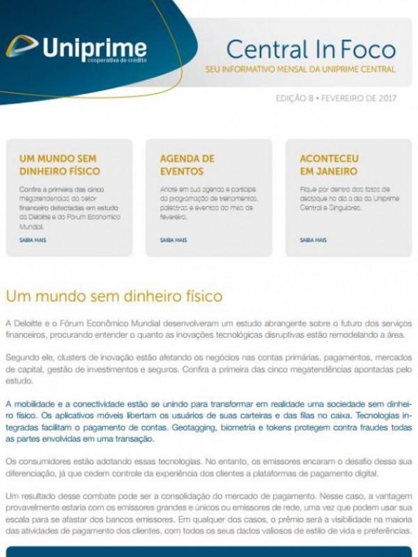 EDIÇÃO 08 FEVEREIRO 2017