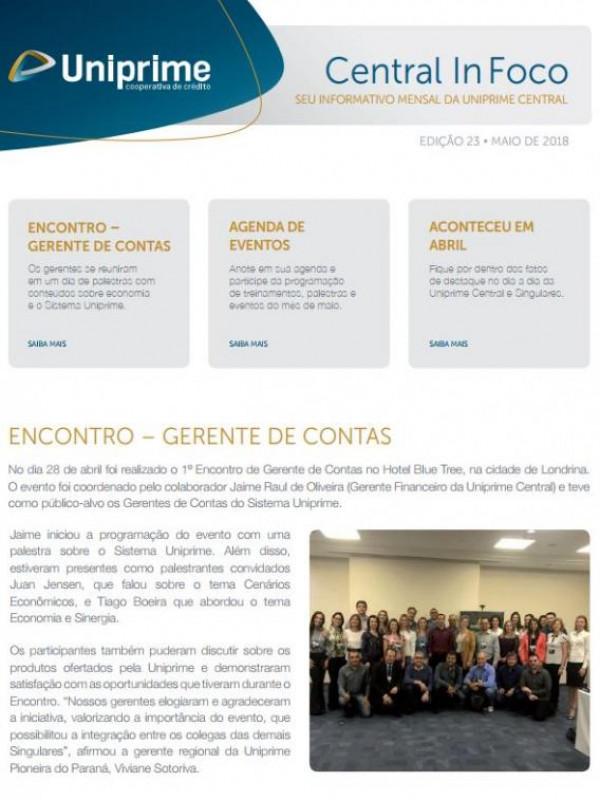 EDIÇÃO 23 MAIO 2018
