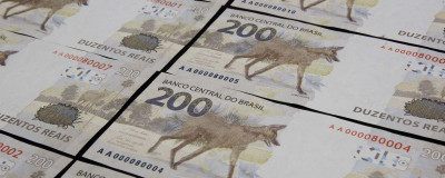 Banco Central apresenta nova cédula de R$ 200 - Uniprime
