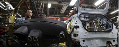 Prévia da confiança da indústria indica salto a máxima desde 2011, diz FGV - Uniprime