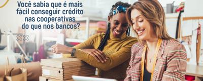 A importância do crédito e das cooperativas para a retomada econômica pós pandemia. - Uniprime