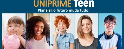 EDUCAÇÃO FINANCEIRA: PAIS E FILHOS JUNTOS, PARA CONSTRUIR UM FUTURO MAIS SEGURO - Uniprime