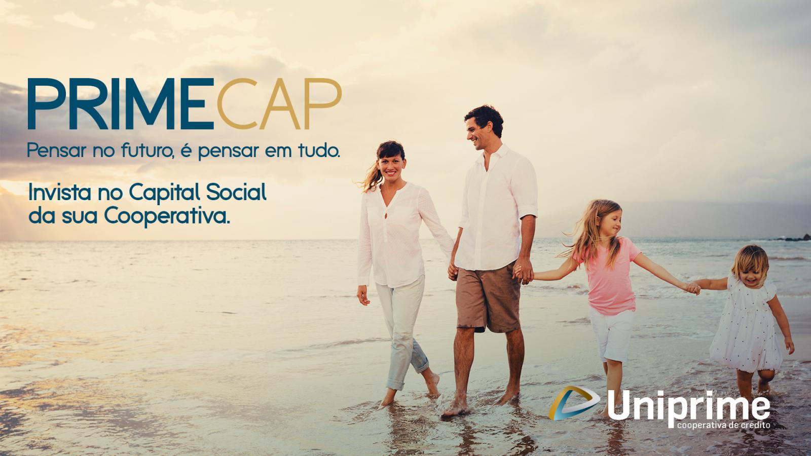 PrimeCap Uniprime