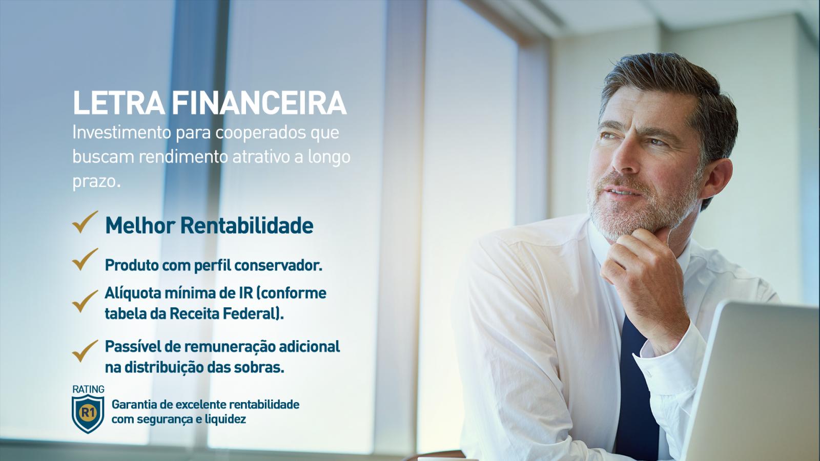 Letra Financeira Uniprime
