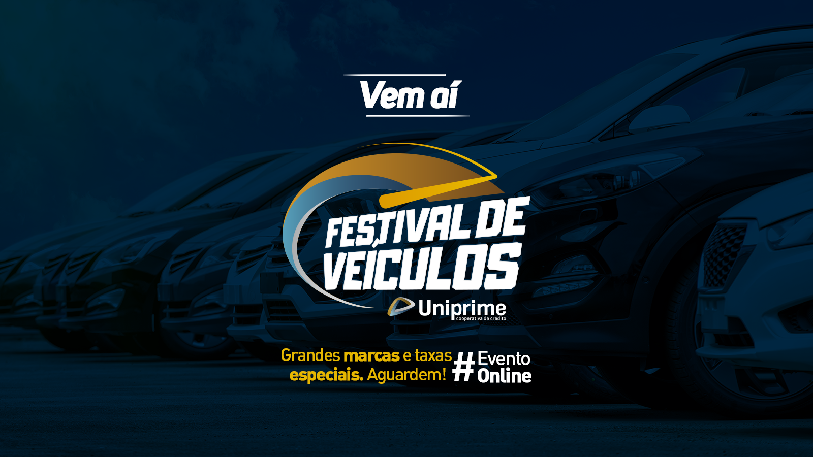 Festival de Veículos Uniprime 2020
