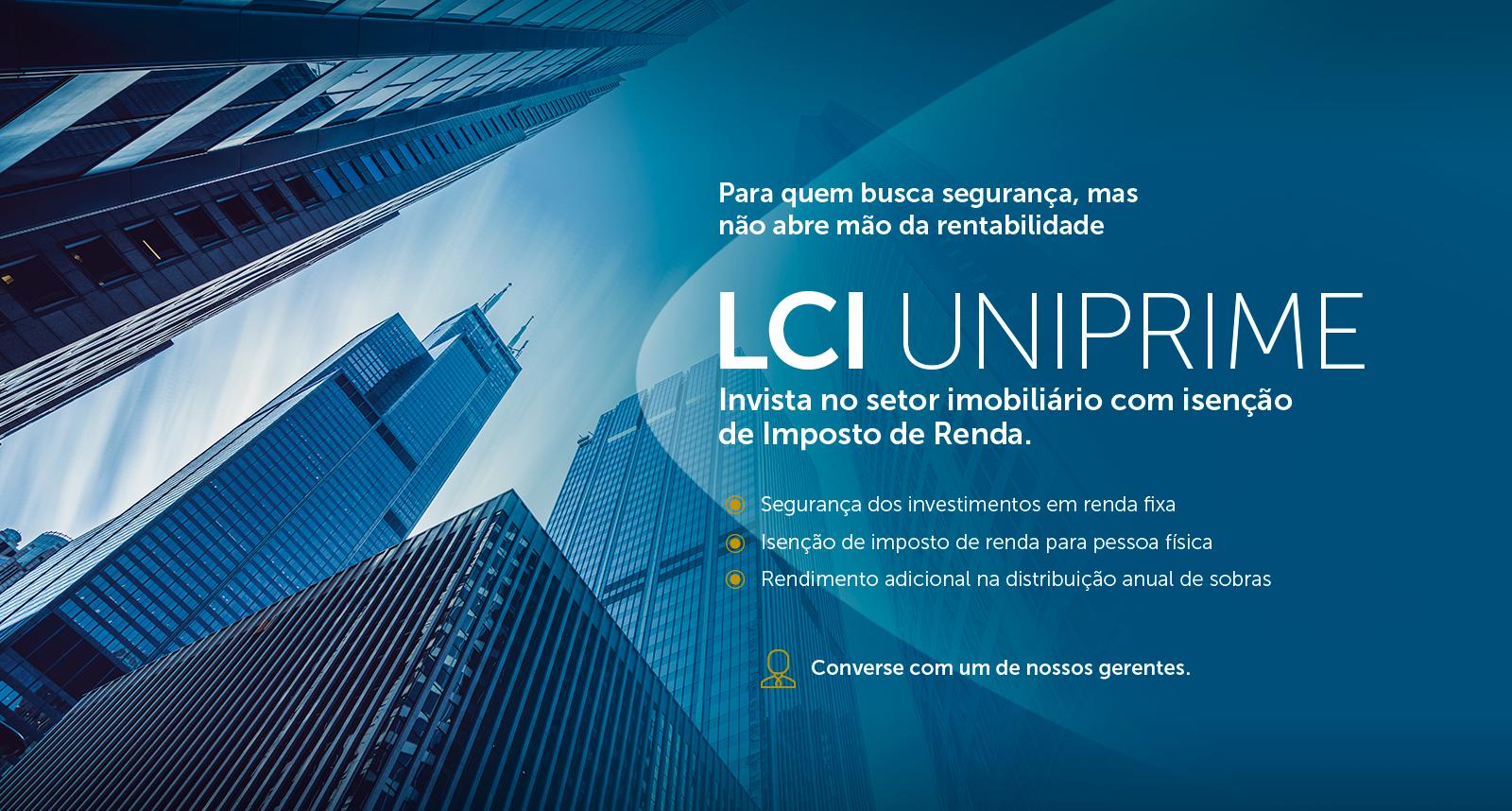 LCI Uniprime